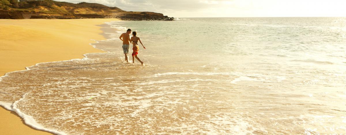 Voyage de Noces à Hawaii version Luxe