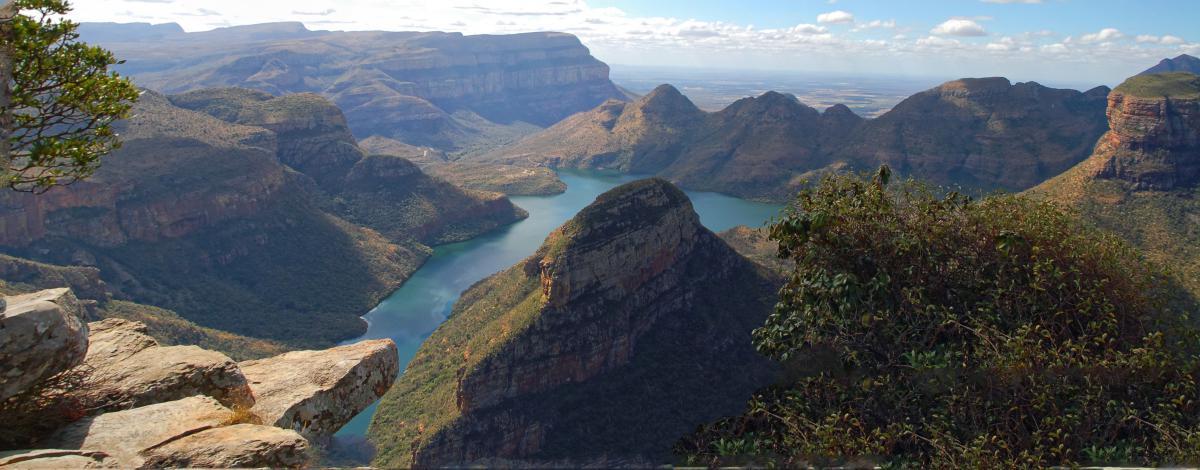 L'essentiel de l'Afrique du Sud en petit groupe