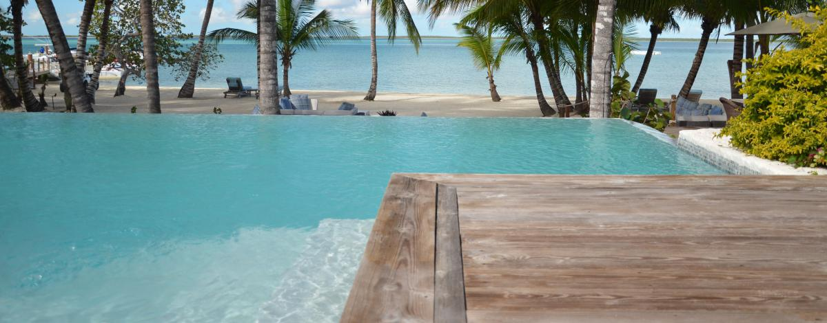 Harbour Island et Andros Island : les Bahamas version Robinson chic