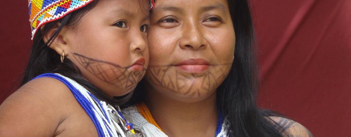 Le Panama secret : découverte des ethnies jusqu'au Darien