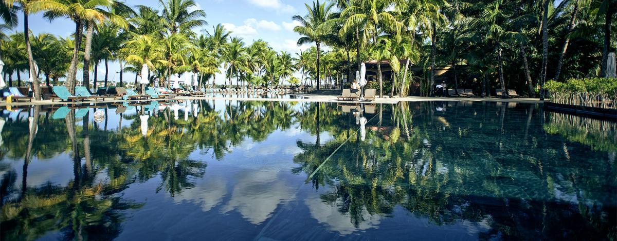 Voyage en Famille à l'hôtel Le Mauricia 4*