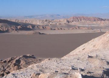 Trésors chiliens : Atacama, Torres del Paine et Ile de Pâques
