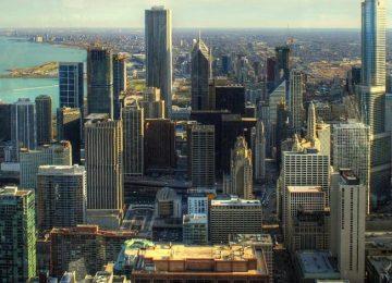 Escapade urbaine de Chicago à Washington
