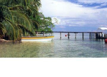 Le grand tour du Panama