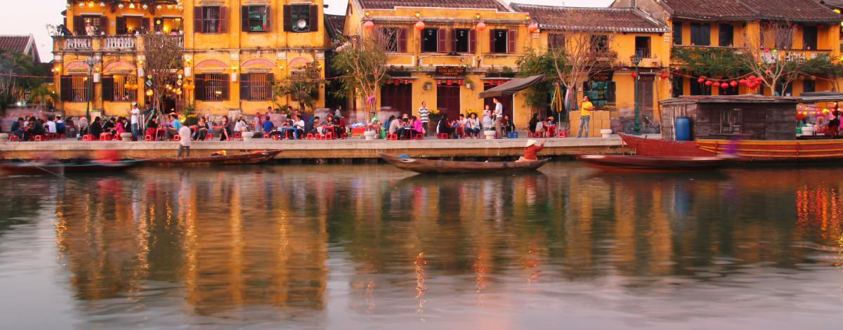 L'essentiel du Vietnam en toute liberté