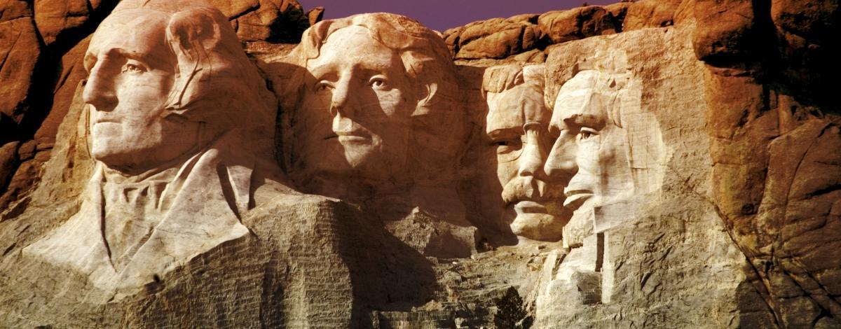 Les Grandes Plaines et les Rocheuses : Voyage au coeur du grand Ouest américain