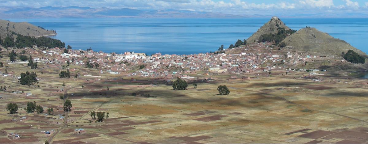 La Bolivie : trésors naturels et coloniaux