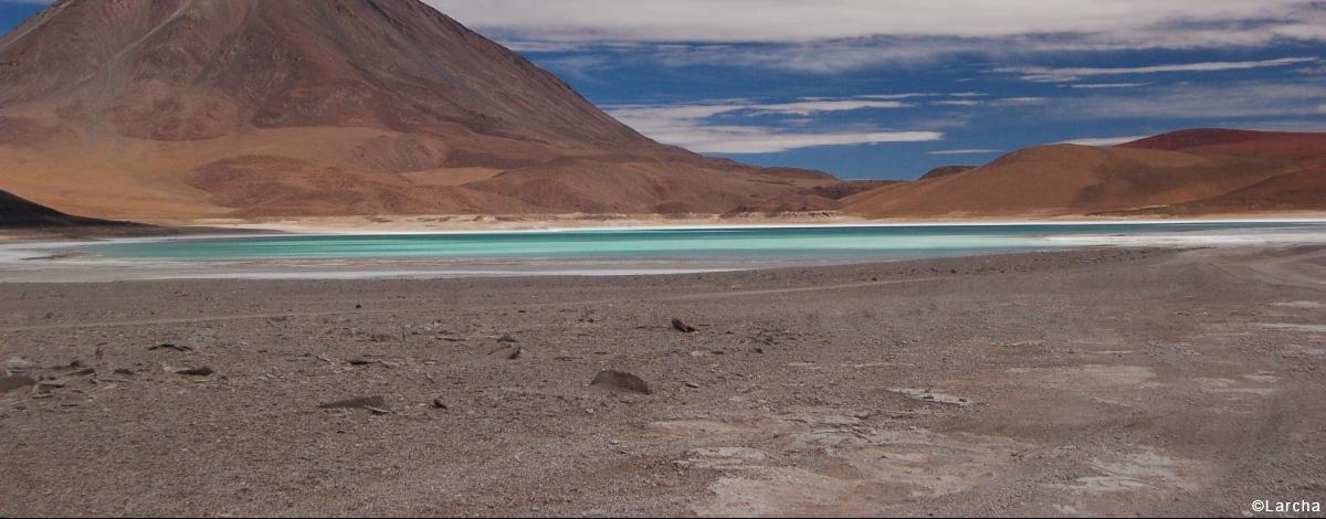 Le grand combiné de l'Altiplano : trésors incas et lagunes aux 1000 couleurs