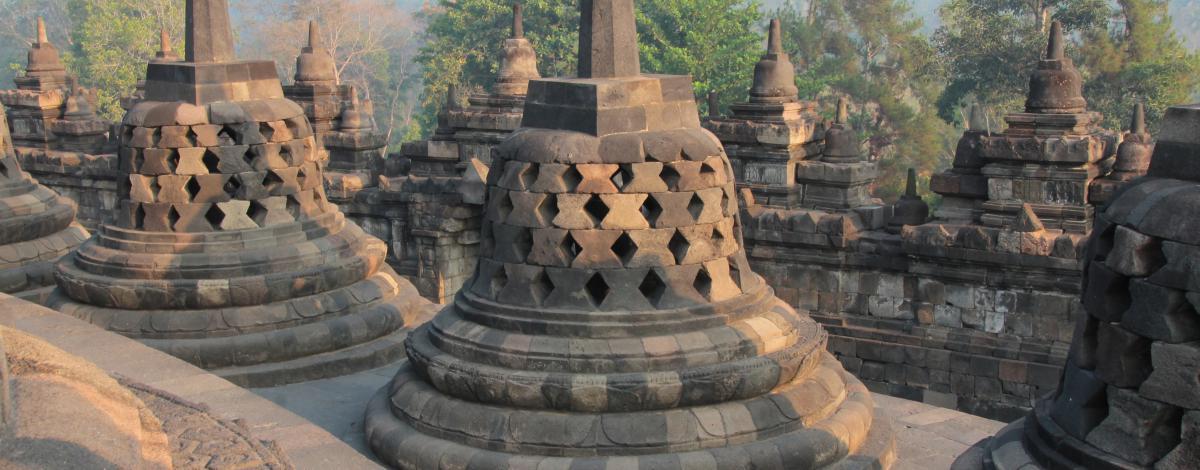 De Java à Bali