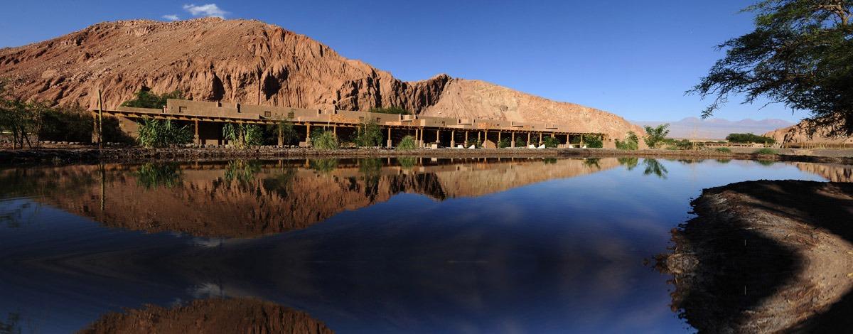 L'Alto Atacama et The Singular : harmonie et quintessence au coeur du désert