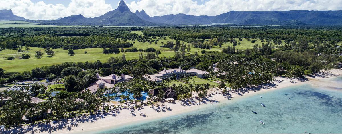 Séjour d'exception à l'Hôtel Beachcomber Trou aux Biches Resort & Spa 5*