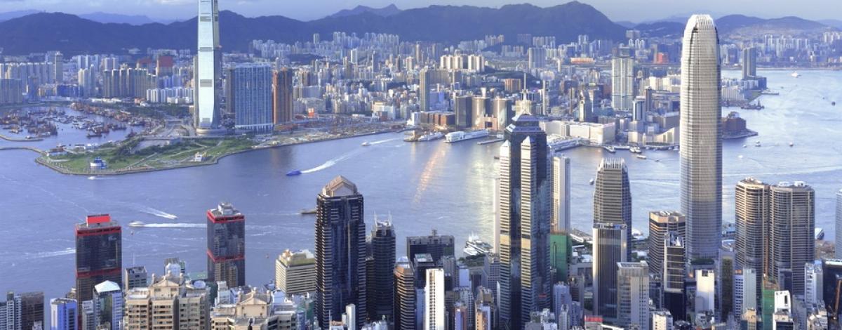 Chine de l'Est : De Pékin à Hong-Kong