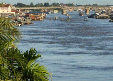 Croisière sur le Mékong : Vietnam et Cambodge