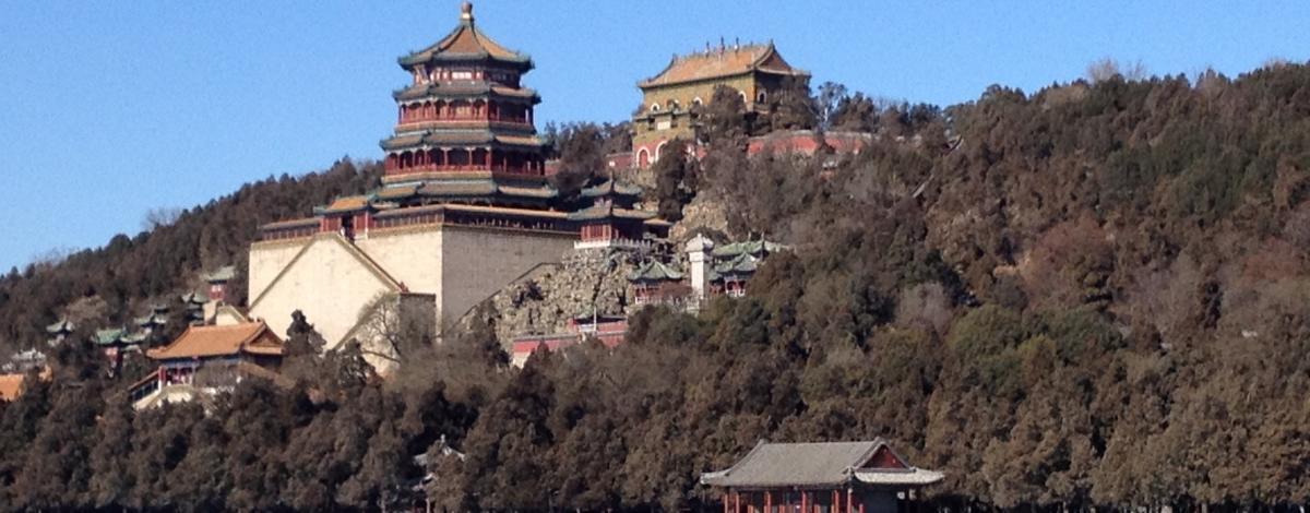 Chine du Nord : Pékin, Chengde, Datong, Pingyao et Xi'an