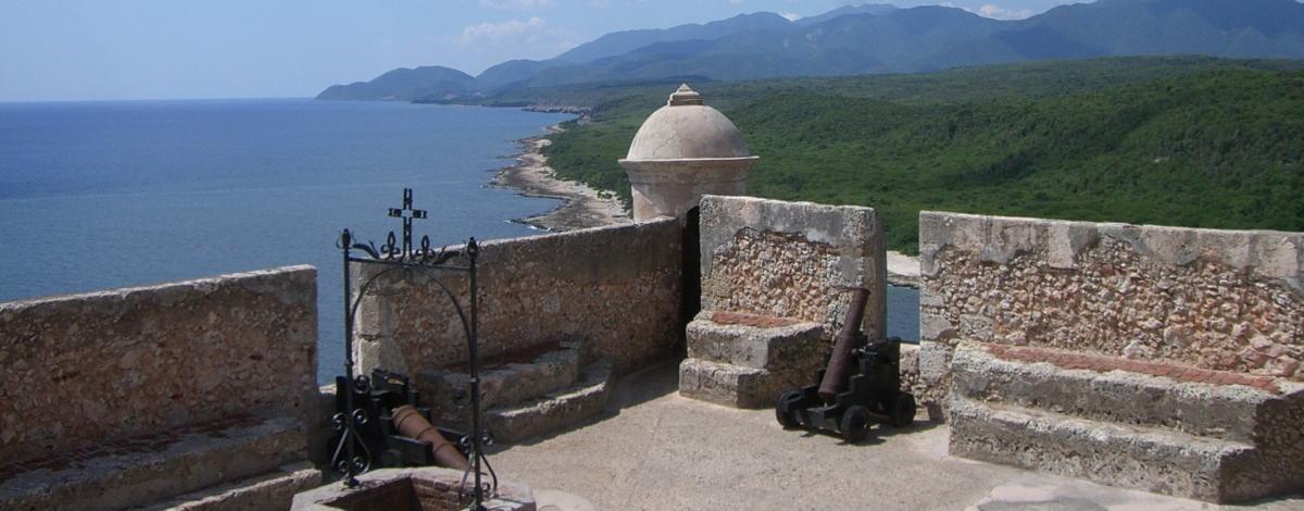 Le périple cubain : De l'Ouest à Santiago