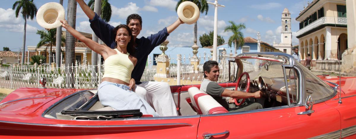 Cuba chez l'habitant