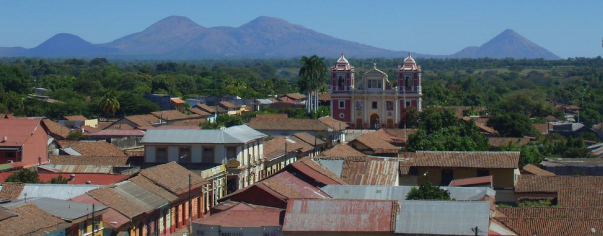 Histoire, culture et nature du Nicaragua