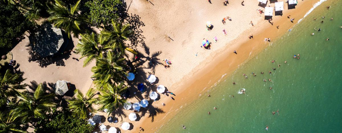 Rio, Safari familial au Pantanal et détente sur les plages du Nordeste, entre dunes et lagunes