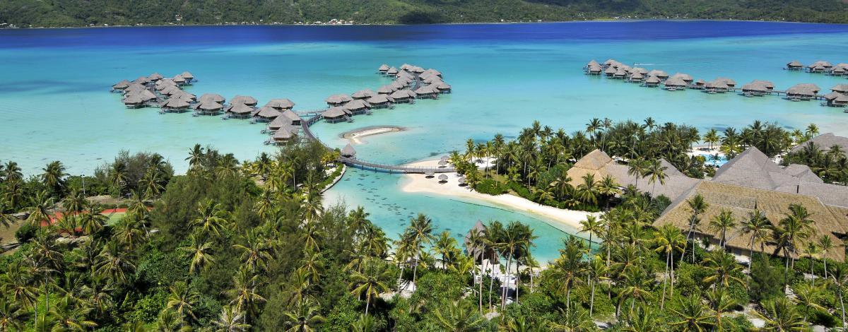 Voyage de noces à Tahiti – Moorea – Tahaa et Bora Bora