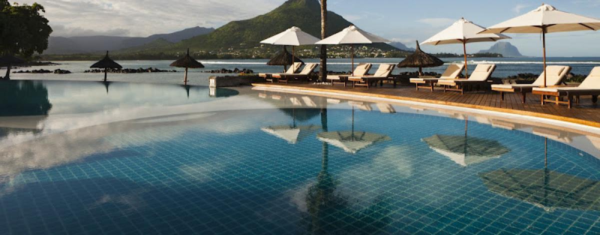 Intimité à l'hôtel Sands Resort and Spa 4*