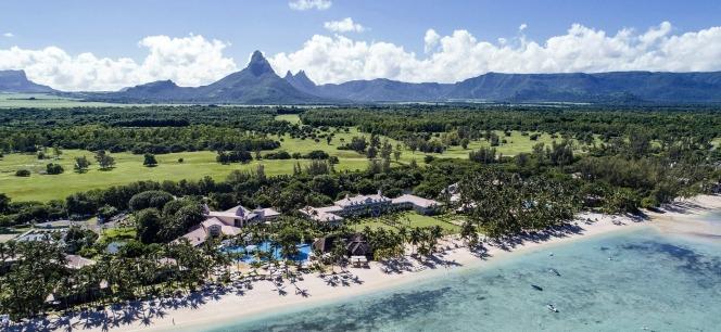 Séjour Incontournable au Sugar Beach Resort 5*