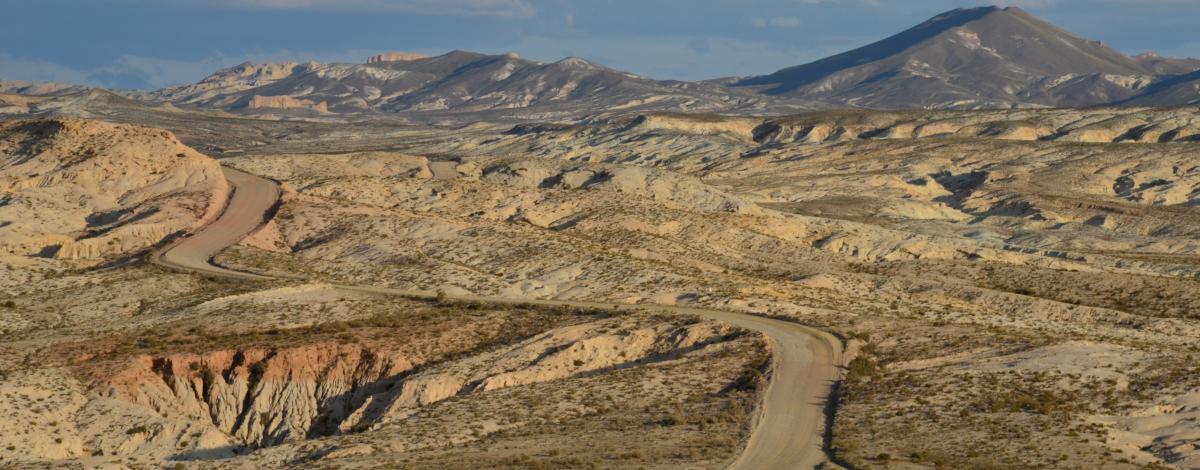 Trio Chili / Bolivie / Argentine : Déserts d'altitude et lagunes