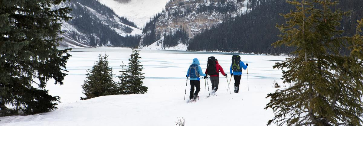 Banff en hiver : Voyage multi-activités dans l'Ouest canadien
