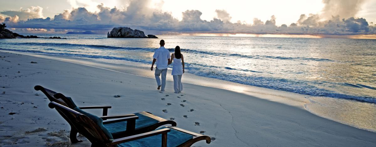 Mariage dans les îles : Se dire OUI à Praslin