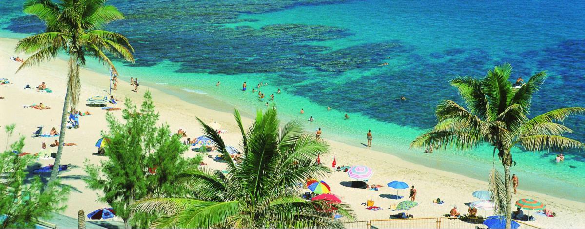 Découverte combiné de l'Ile de la Réunion et détente à l'Ile Maurice en Famille