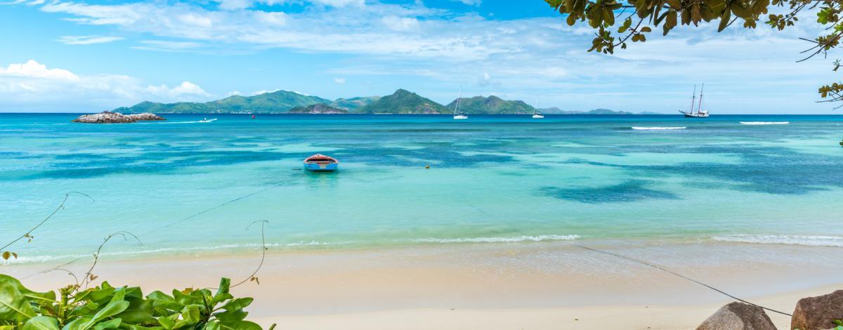 Voyage de Noces Découverte de l'Archipel des Seychelles