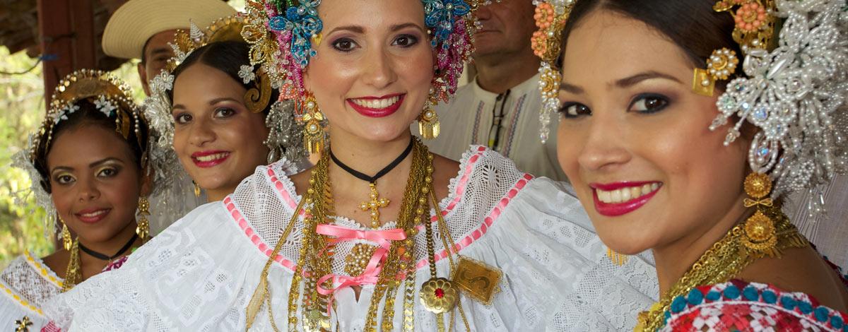 Authentique Panama en liberté