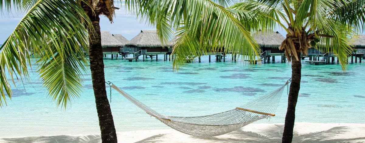 Combiné 5 îles en pensions de famille : Tahiti / Moorea / Raiatea / Huahine / Bora Bora
