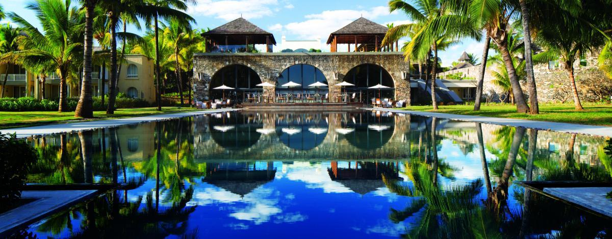 Hôtel Outrigger Mauritius Beach Resort 5 *