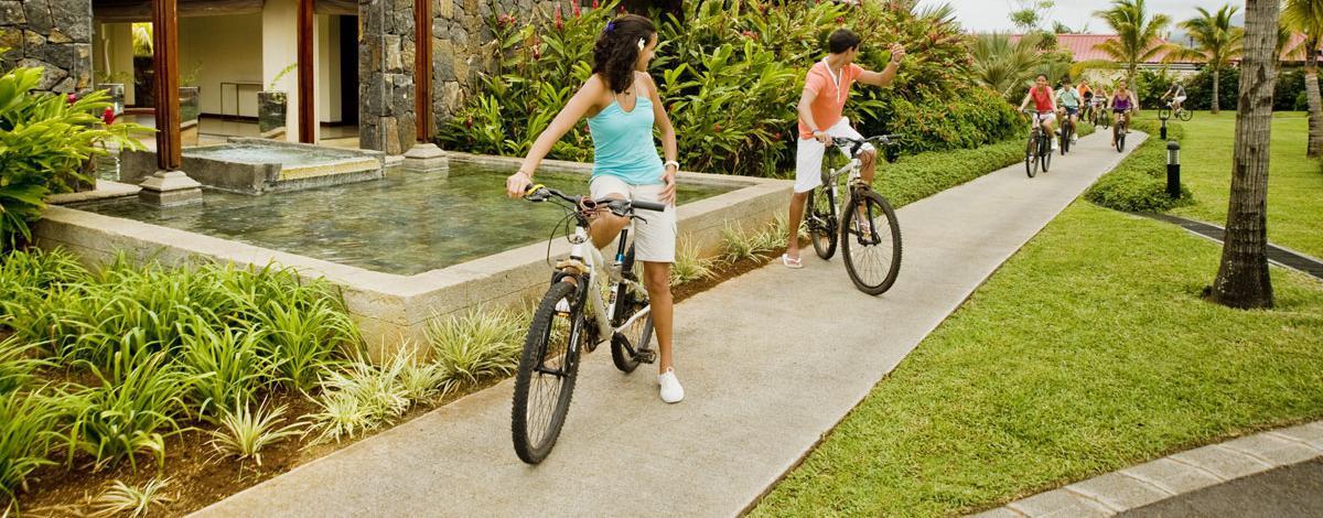 Séjour en famille à l'hôtel Tamassa Resort 4*