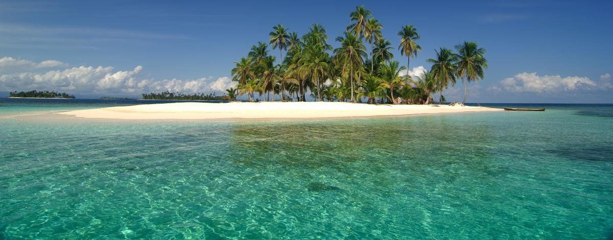 Voyage de noces au Panama