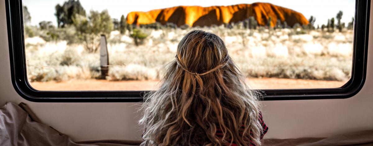 L'Australie en famille et en camping-car