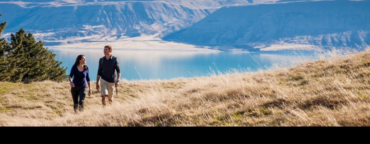 La Nouvelle-Zélande à deux