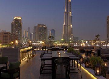 Echappée chic à Dubaï et Abu Dhabi