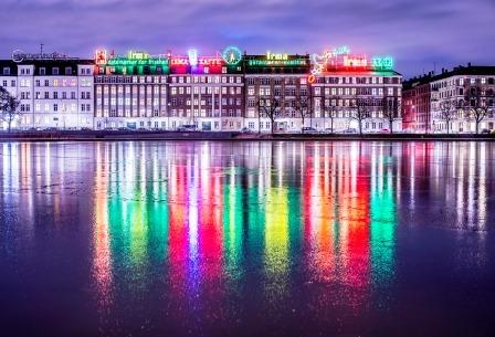 À la découverte des capitales scandinaves en liberté
