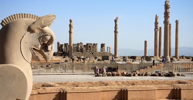 La Perse Eternelle