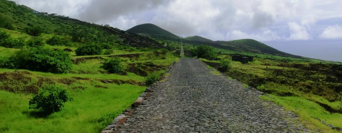 Cabo Verde entre amis