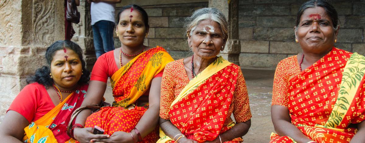 Du Tamil Nadu au Sri Lanka