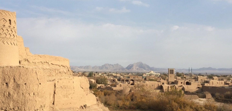 De la Perse antique à l'Azerbaïdjan iranien