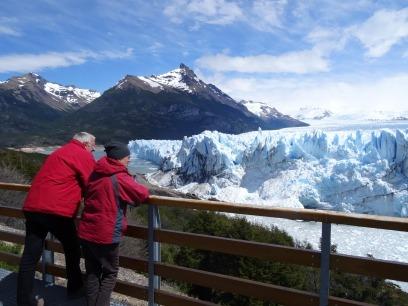 Argentine grandeur Nature : de la Patagonie aux chutes d Iguazu
