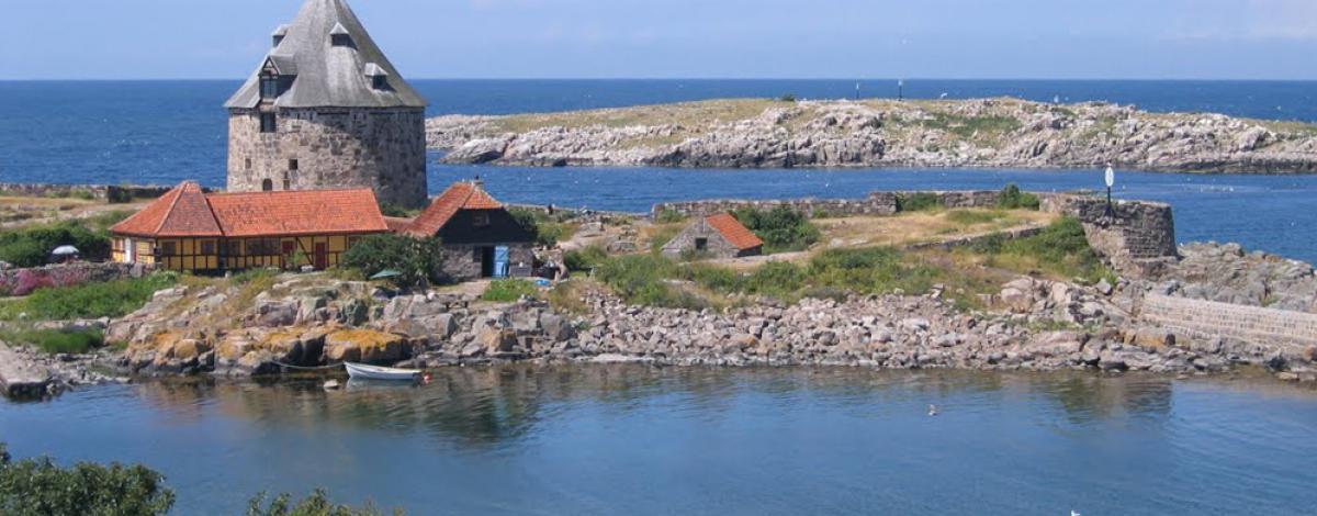 Escapade à Bornholm, île de Ré danoise