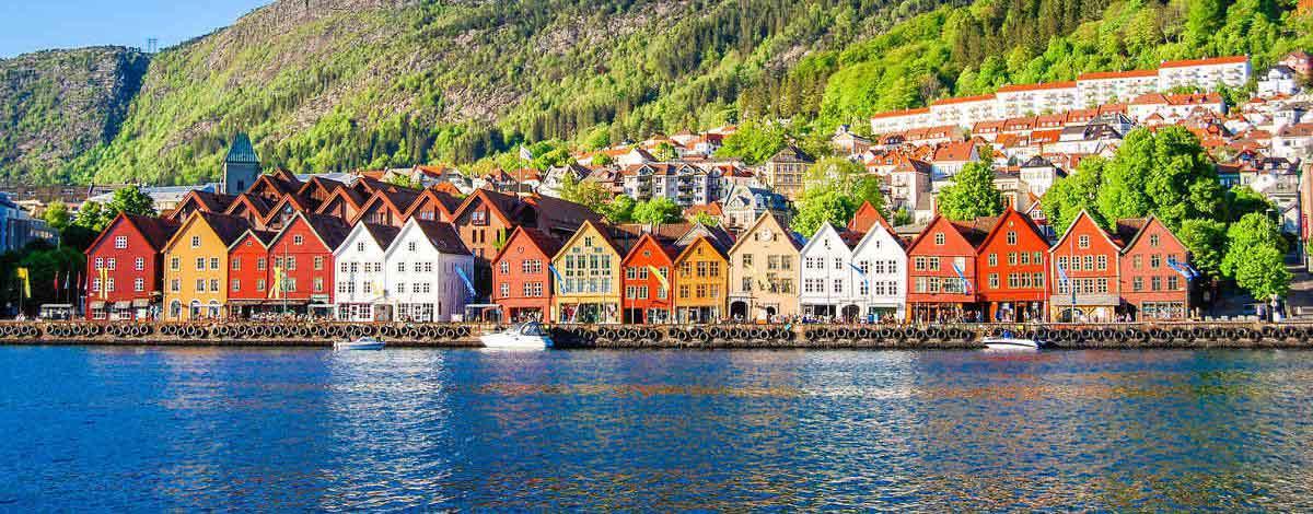 Ma famille en Norvège, aventures et activités dans les fjords