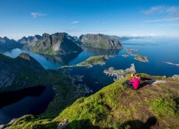 Destination Nord : Laponie, Cap Nord et îles Lofoten