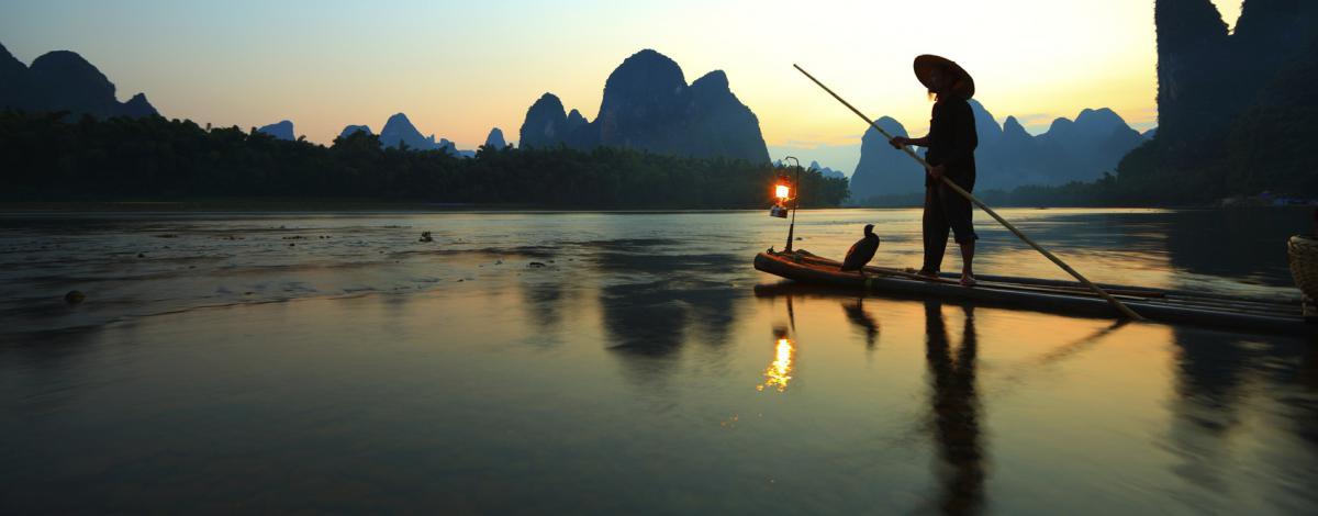 Chine essentielle et Yunnan