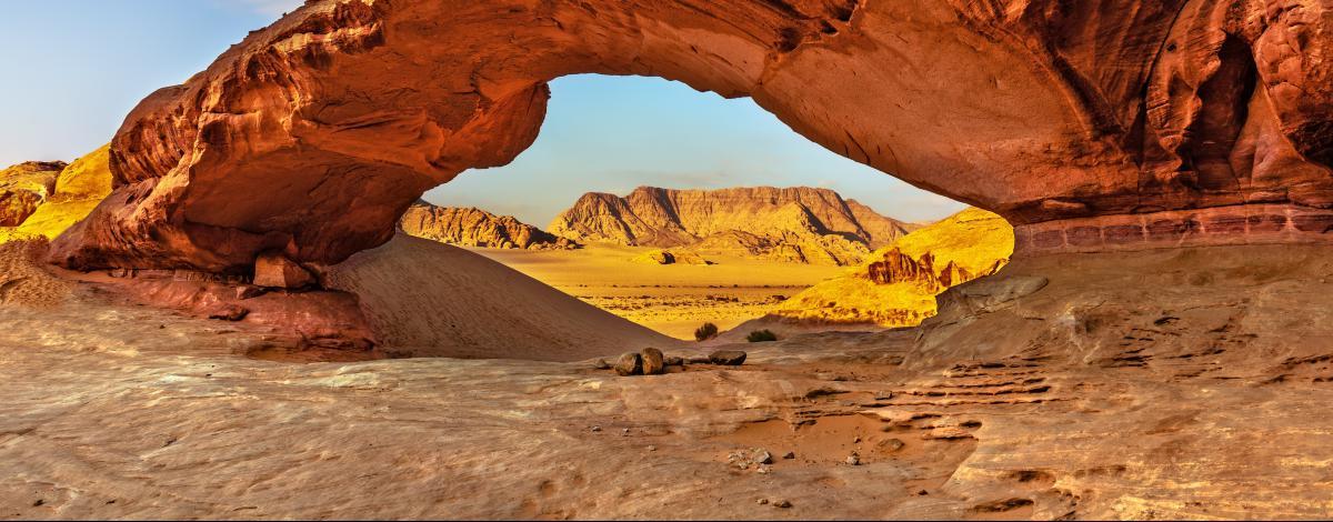 Voyage en Jordanie : Aventure douce en hébergements de charme