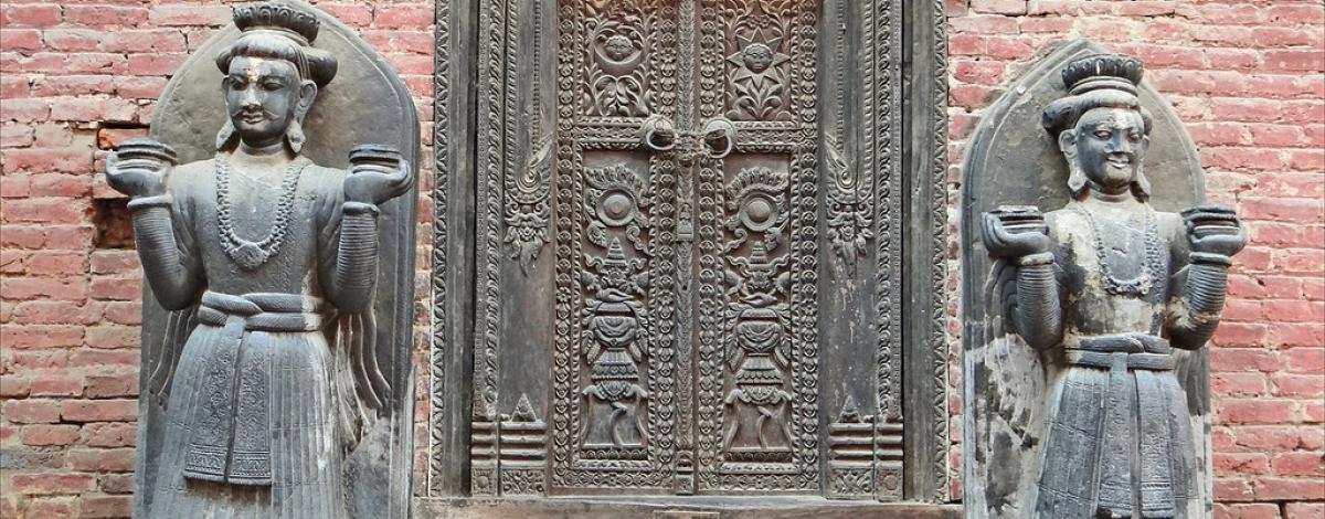 Du Rajasthan au Népal